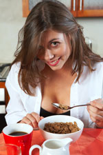 sex and food