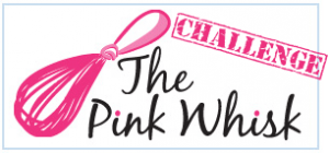 pink whisk challenge