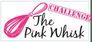 pink whisk challenge