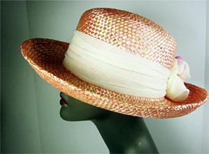 hat too big