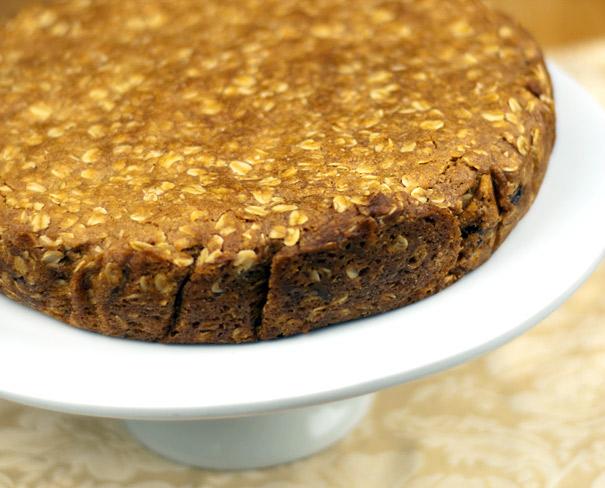 Irish Brick Cake
