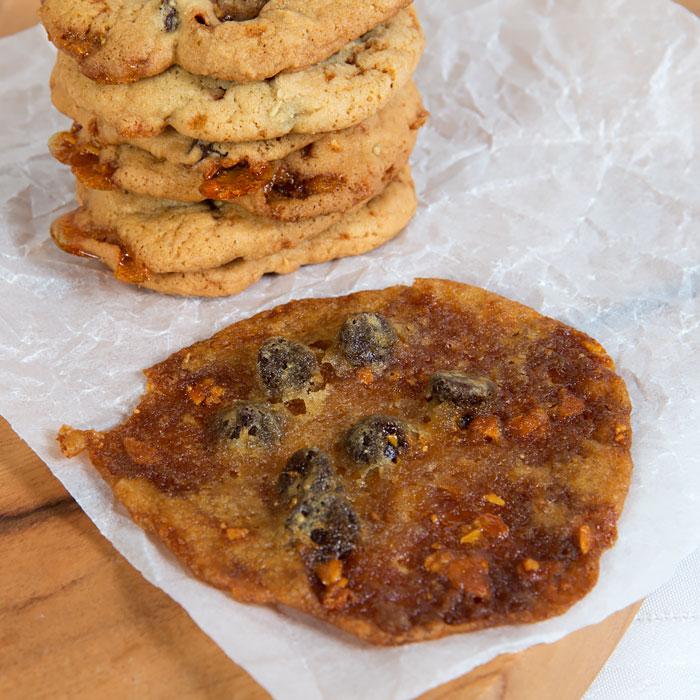 dud cookie