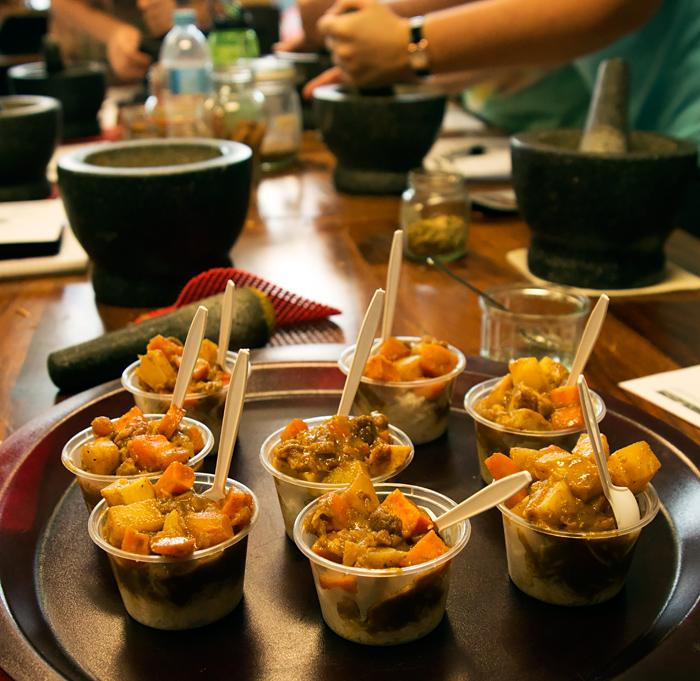 Cape Malay Curry