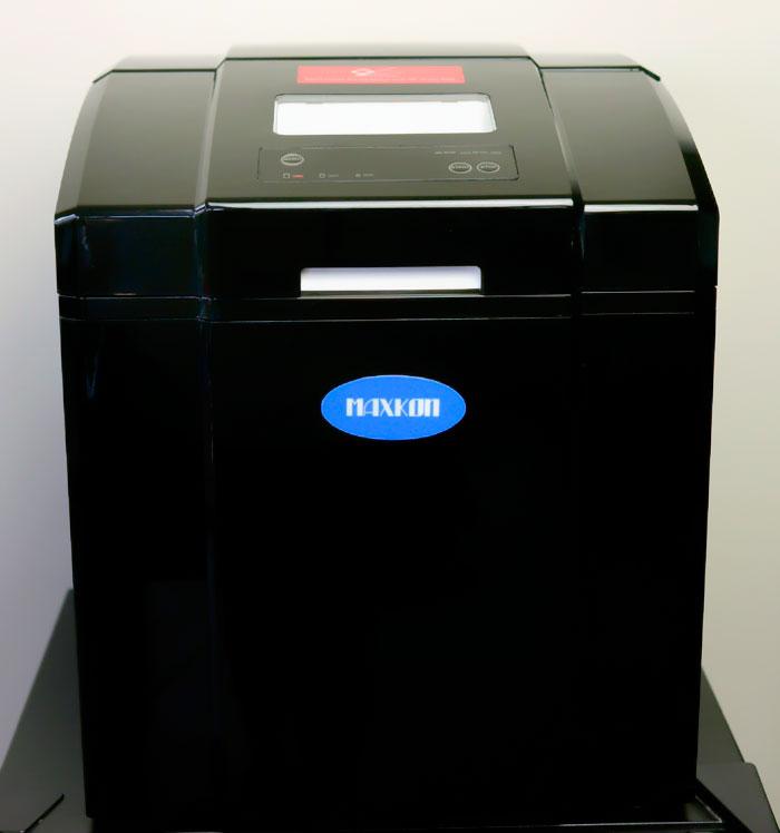 Maxkon 3.2L Portable Ice Maker