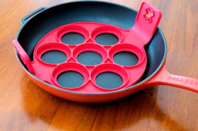 Egg cooker/ Pancake cooker