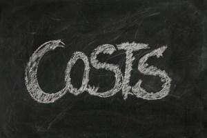 costs per hire