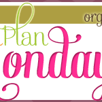 Menu Plan Monday ~ Nov 11/13