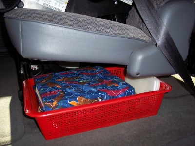 underseat-basket