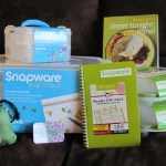 Snapware Fall Solutions Giveaway! – now closed