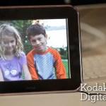 Kodak Pulse ~ my favorite digital picture frame!
