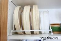 My Organized Kitchen!