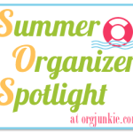 Summer Organizer Spotlight ~ Christy Lingo