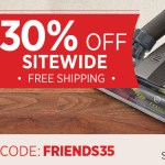 Coupon Code for Hoover