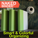 Naked Binder 2