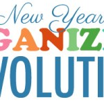 New Year's Organizing Revolution ~ Week Three: Closets