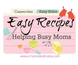Crystal EasyRecipes