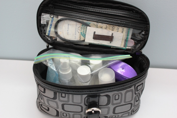 old-toiletry-bag-inside-contents