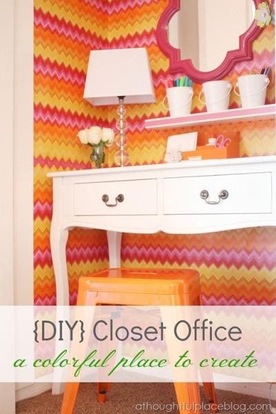 closet office 6