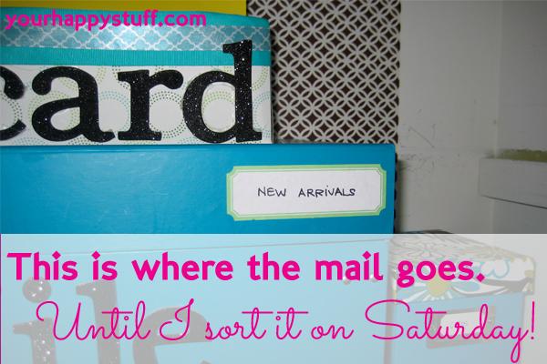 hall closet mail shot