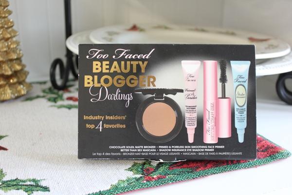 Beauty Blogger Darlings