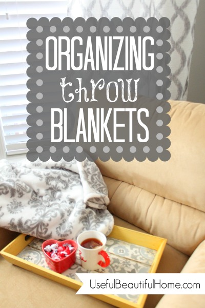 Organizing Throw Blankets Cool How To Arrange Throw Blanket On Couch