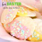 Gluten-Free Rice Cracker Treats for Easter