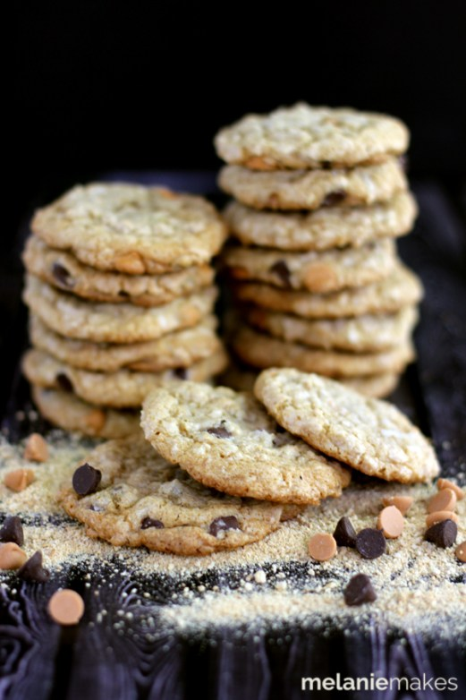 magic cookie bar cookies 2