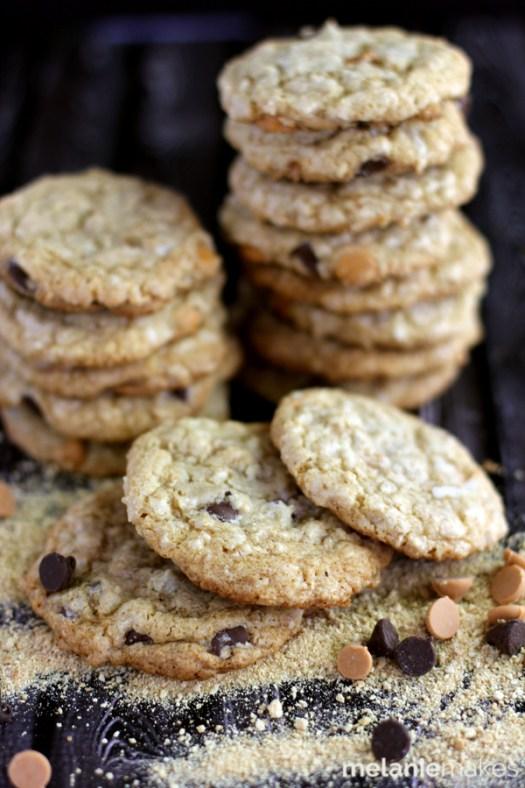 magic cookie bar cookies 5