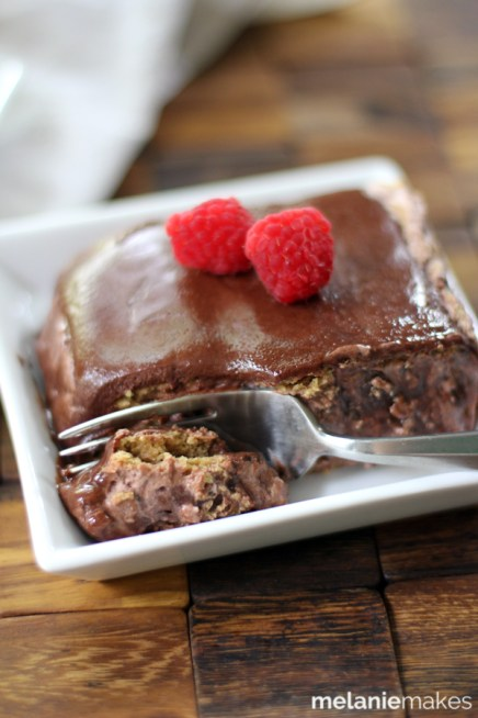 double chocolate eclair cake 5