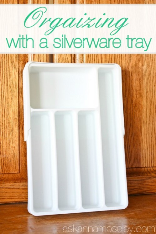 How-to-organize-with-a-silverware-tray