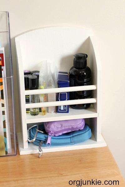 Essential Oils Storage 6