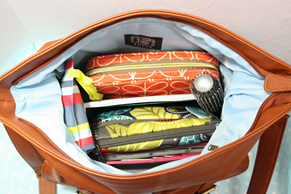 purse organization 7
