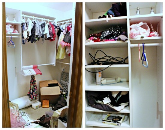 capsule-wardrobe-collage-messy-before