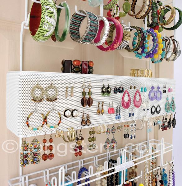 Longstem Jewelry Organizer Giveaway!