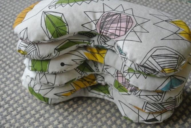 eye pillow gift