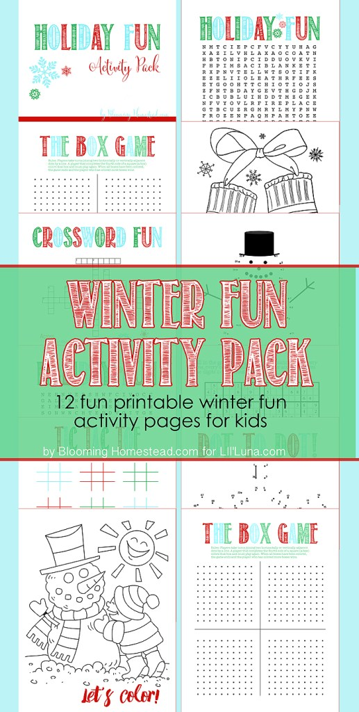 Winter-Fun-Activity-Pack