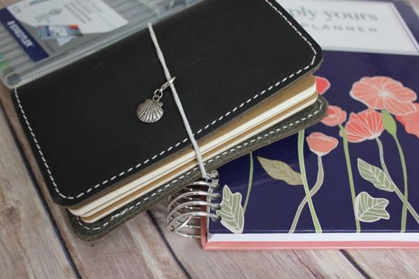 My List Notebook 2