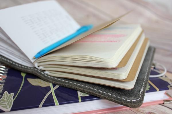 My List Notebook 3