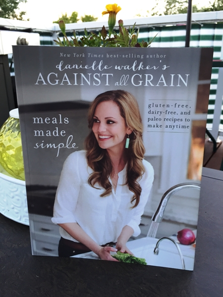 Danielle Walker Meals Made Simple