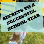 Secrets to a Successful School Year