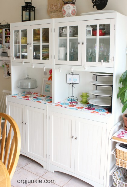kitchen hutch 1