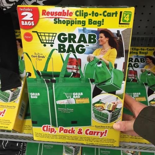 dollar-store-shopping-bag