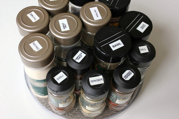 labeled-spice-jars
