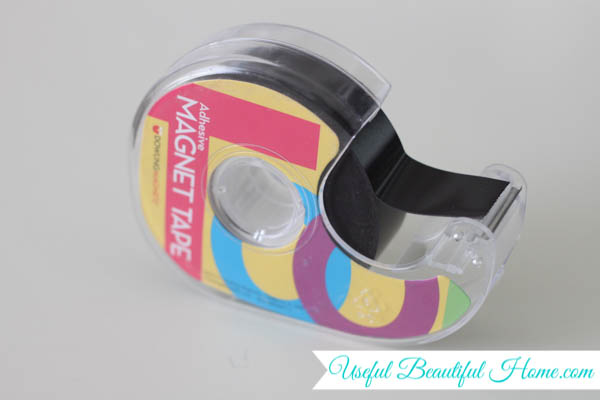 Magnetic Tape1
