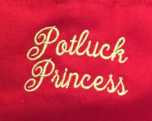 potluck-princess