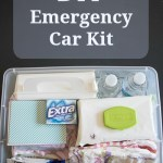 DIY Car Emergency Kit