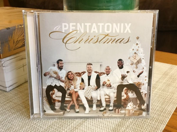 pentatonix-christmas-cd
