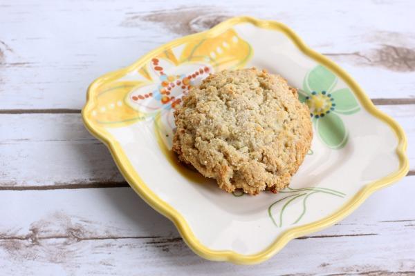 Paleo Almond Flour Biscuits