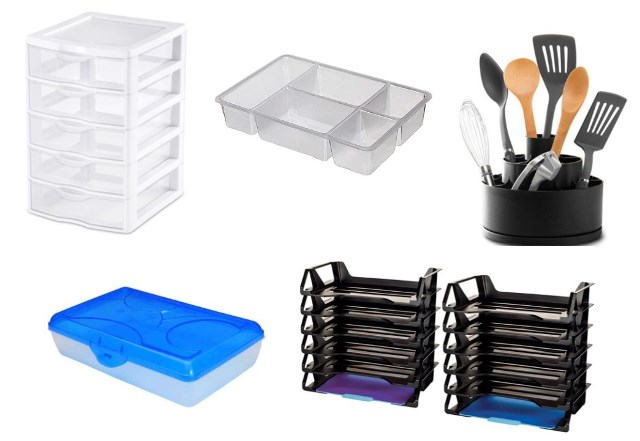 Top 5 Organization Products