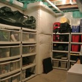 Organizing Storage Spaces